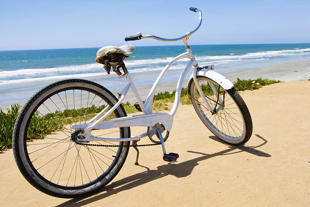Are Cruiser Bikes Good For Exercise
