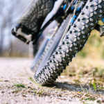Are Wider Gravel Tires Faster?