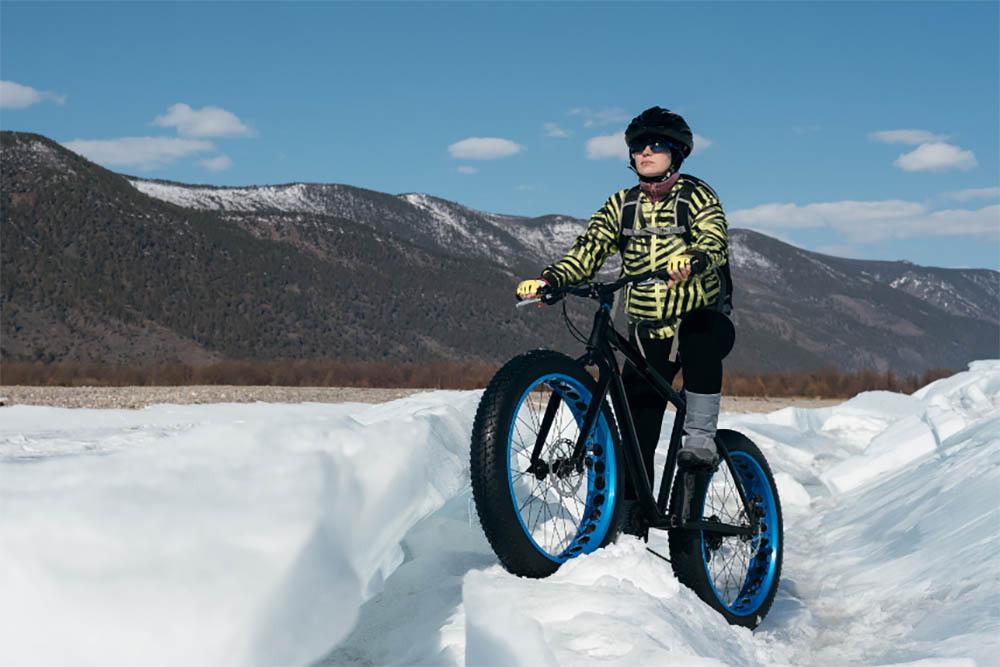 Are fat bikes good on gravel?