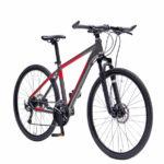 Are Hybrid Bikes More Comfortable than Road Bikes?
