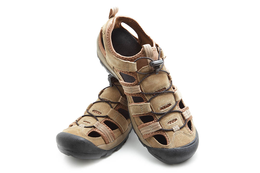 Best Cycling Sandals for Bike Touring and Bikepacking