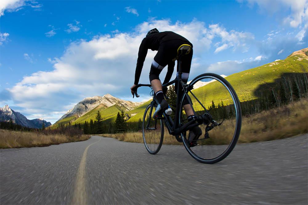 Biking Good For Weight Loss