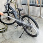 Can You Pressure Wash Bikes?