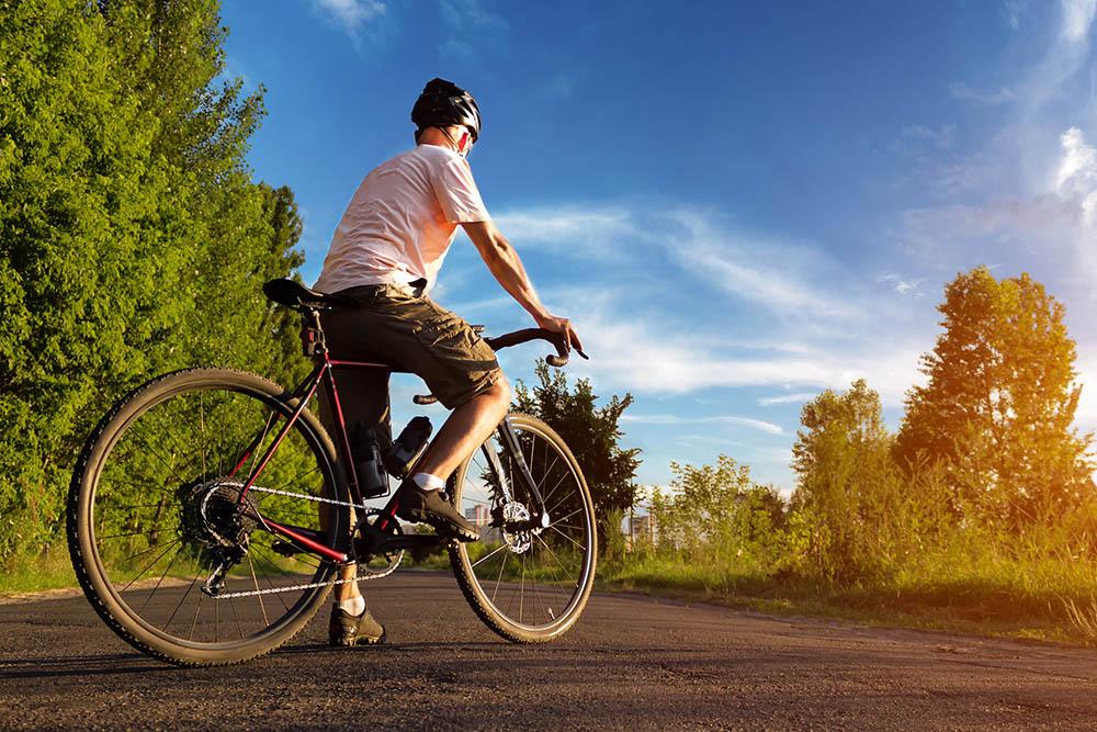 Are Gravel Bikes Good For Beginners?