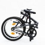 How Do Foldable Bikes Work?