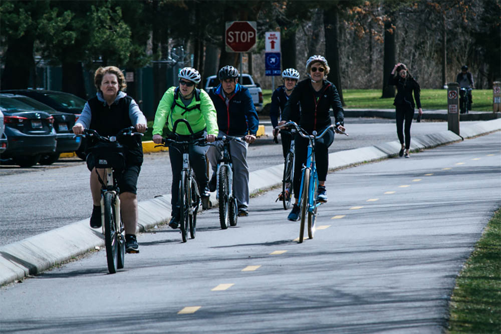 Is Biking Good For Weight Loss