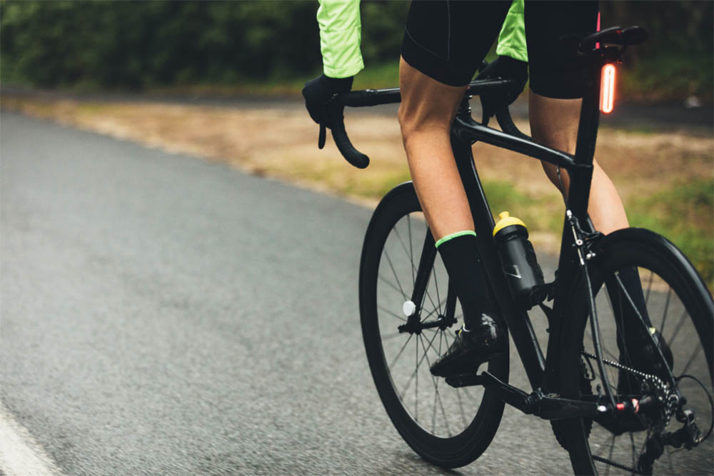 Is Cycling Bad For Knees