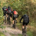 Is Cycling on the Road Dangerous?