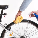Is Salt Bad for Bike?