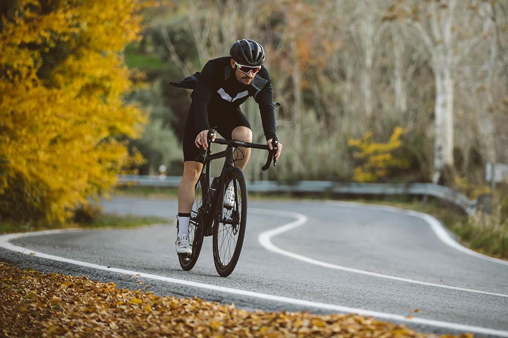 Are Road Bikes Faster Than Mountain Bikes