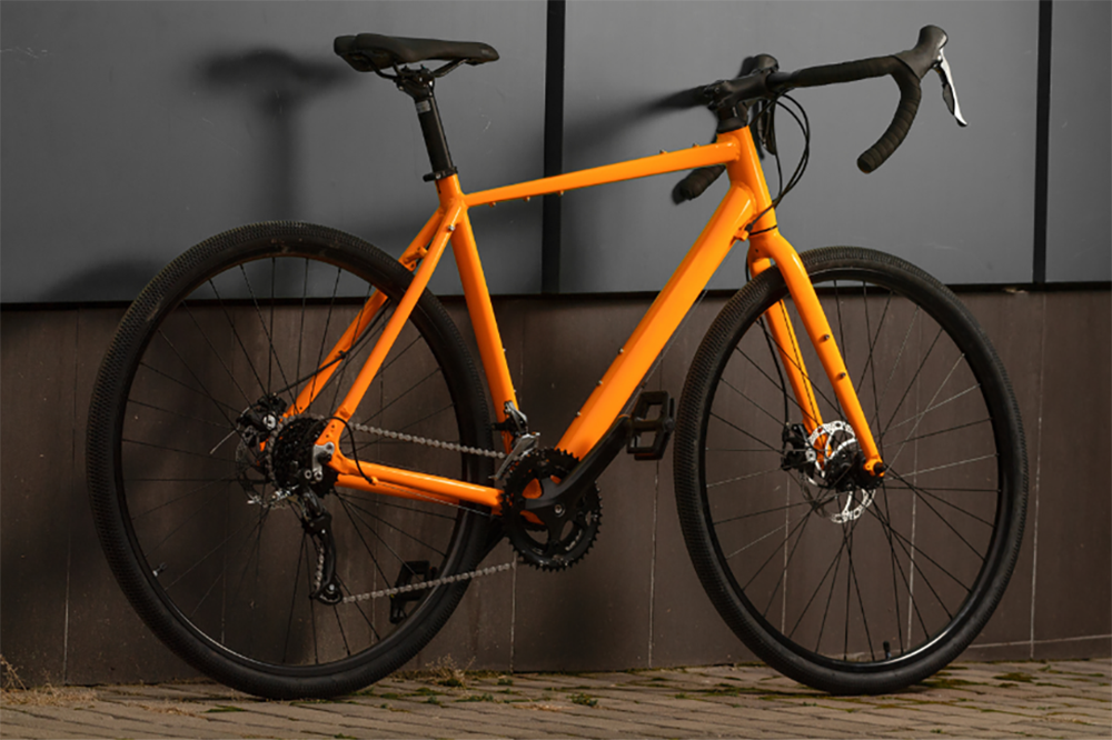 Steel Gravel Bikes - A Comprehensive List