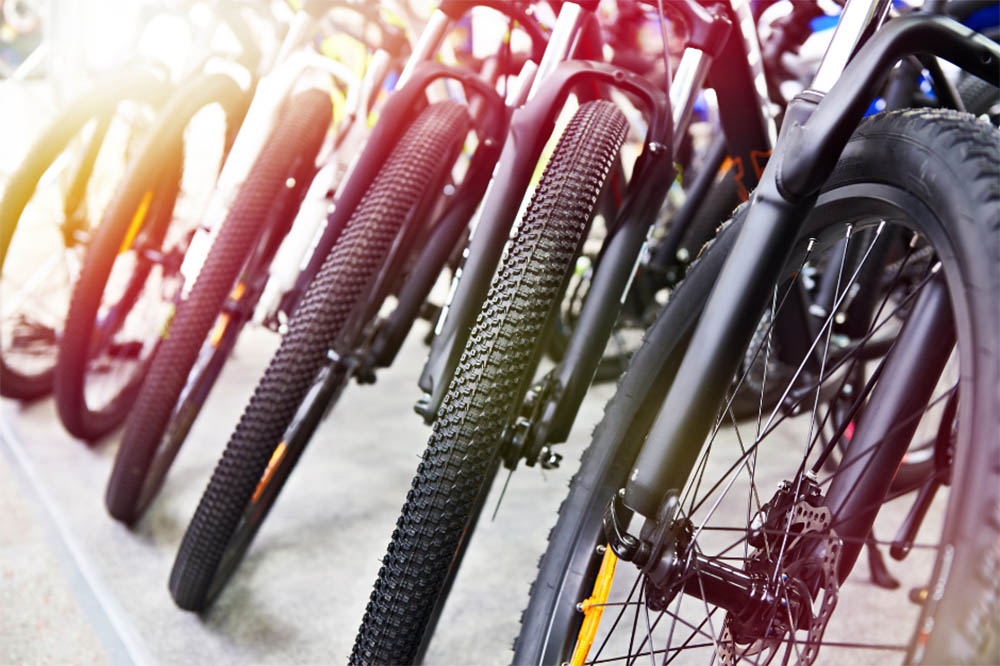 What is the best bicycle for money?