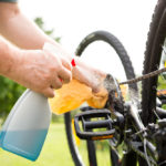 What Should I Use to Clean My Bike?