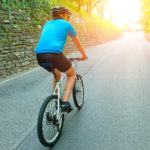 Where Should I Sit On My Bike Saddle?