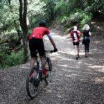 Which Is Better - Walking Or Biking?