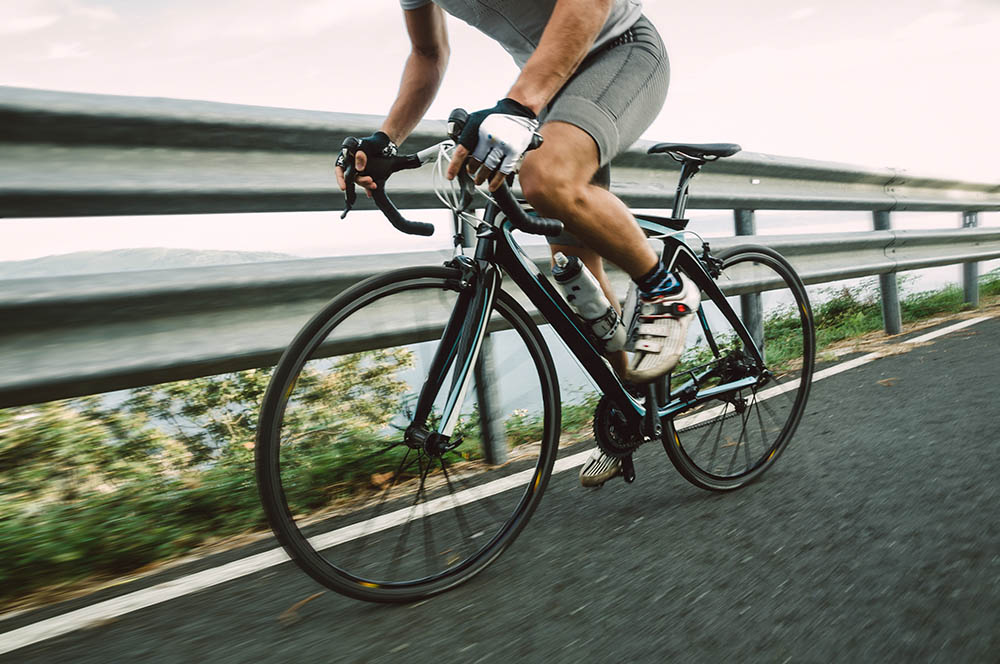 Why Are Road Bikes So Much Faster Than Hybrids?