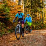 Is Biking Better Than Running?