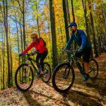 How Dangerous Is Mountain Biking?
